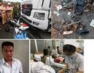 Vụ xe container tông 4 người tử vong: Bắt tạm giam tài xế