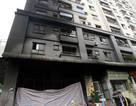 110 toà chung cư cao tầng chưa nghiệm thu phòng cháy chữa cháy đã đưa vào sử dụng