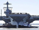 Hải quân Mỹ dự kiến lắp ráp thêm 2 tàu sân bay mới
