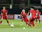 Văn Toàn nói gì về đối thủ Iraq trước trận ra quân Asian Cup 2019?