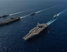 Chuyên gia Mỹ: Trung Quốc nên nghĩ kỹ trước khi dọa đánh chìm tàu sân bay Mỹ