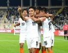 Thái Lan 1-4 Ấn Độ: Chiến thắng thuyết phục
