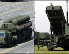 Mỹ: Thổ Nhĩ Kỳ phải bỏ S-400 của Nga nếu muốn mua Patriot của Washington