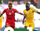 Đương kim vô địch Australia thua sốc ở trận mở màn Asian Cup 2019