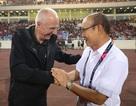 HLV Eriksson quyết cùng đội tuyển Philippines gây sốc trước Hàn Quốc