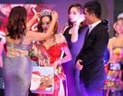 Lâm Yến Phi giành ngôi Hoa hậu Ảnh cuộc thi hoa hậu liên lục địa Canada