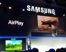 Samsung trình diễn TV 8K lớn nhất 98 inch đầu tiên trên thế giới