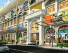 Thành phố Lào Cai khác biệt với diện mạo mới