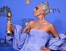 Lady Gaga đeo nữ trang 5 triệu USD lên thảm đỏ