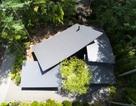 """Biệt thự hình """"4 chiếc lá rơi"""" đẹp như mơ của kiến trúc sư Nhật Bản"""