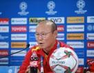 """HLV Park Hang Seo: """"Sự mệt mỏi của cầu thủ Việt Nam là có thật"""""""