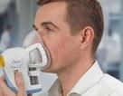 Thiết bị đặc biệt giúp phát hiện ung thư từ… hơi thở