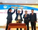 Trường Đại học Kinh tế quốc dân khai giảng khóa Thạc sỹ điều hành cao cấp