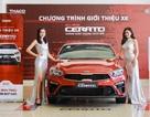 Kia All-New Cerato đạt kỷ lục hơn 2.000 hợp đồng mua xe chỉ sau 20 ngày ra mắt
