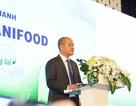 Rót nghìn tỷ đồng đầu tư, Tanifood lọt vào danh sách nhà máy chế biến nông sản hiện đại nhất Đông Nam Á