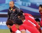 Đội hình đội tuyển Việt Nam đấu Iraq: Chờ bất ngờ từ thầy Park