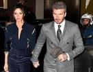 Vợ chồng Beckham đẹp đôi dự tiệc