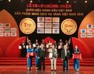 CTCP Landco đoạt giải TOP 20 Sản phẩm vàng, Dịch vụ vàng Việt Nam 2018