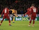 Liverpool thua đắng trước Wolves ở trận ra quân tại FA Cup