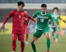 Iraq có bao nhiêu cầu thủ từng thua Việt Nam ở giải U23 châu Á?