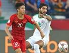 Đội tuyển Việt Nam thua Iraq 2-3: Tiếc nuối nhưng hợp lý