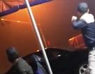 Xác minh thanh niên dùng ná cao su bắn các phương tiện giao thông trên quốc lộ 21B
