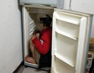 Đài Loan bắt người Việt trốn trong tủ lạnh