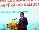 """Chủ tịch Hà Nội lên tiếng về quy định """"xin phép"""" ghi hình cán bộ tiếp dân"""