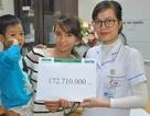 Bạn đọc giúp cậu bé 5 tuổi phải mổ tim lần thứ 5 hơn 172 triệu đồng