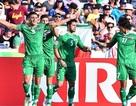 Báo Iraq cho rằng đội nhà vào bảng đấu dễ, có thể hạ gục tuyển Việt Nam