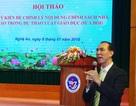 Giáo viên, cán bộ quản lý 17 tỉnh phía Bắc góp ý chỉnh lý Luật Giáo dục sửa đổi