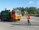 Đà Nẵng: Dân chặn xe vào bãi rác, đề nghị đối thoại với lãnh đạo thành phố