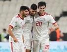 Iran 5-0 Yemen: Ứng viên vô địch phô diễn sức mạnh