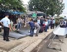 Phong toả trung tâm mua sắm trái phép chống lệnh Chủ tịch tỉnh Thừa Thiên Huế!