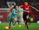 Arsenal sớm đại chiến với MU ở FA Cup