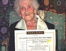 Nghi án danh hiệu cụ bà già nhất thế giới là giả mạo