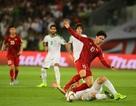 Công Phượng nói gì khi đội tuyển Việt Nam thua ngược Iraq?