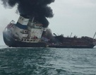 Bộ Ngoại giao thông tin vụ tàu dầu Việt Nam bị cháy trên vùng biển Hong Kong