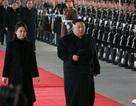 Chuyến đi mở màn năm ngoại giao bận rộn của ông Kim Jong-un