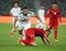 Những vấn đề của hàng thủ đội tuyển Việt Nam ở trận thua Iraq