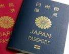 """Nhật Bản sở hữu tấm hộ chiếu """"quyền lực nhất"""", Việt Nam xếp hạng 87"""