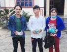 3 thanh niên ở Cà Mau nhận bồi thường oan sai gần 500 triệu đồng