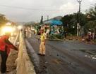 Vụ 2 xe khách gặp nạn: Thêm nhiều hành khách nhập viện