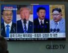Toan tính trên bàn cờ chính trị trong chuyến thăm Trung Quốc của ông Kim Jong-un