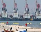 Cạnh tranh Trung Quốc, Nhật Bản rót tiền xây cảng ở châu Phi