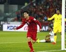 Chấm điểm trận Việt Nam 2-3 Iraq: Điểm sáng Công Phượng