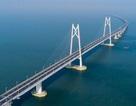 Kỹ thuật viên Trung Quốc làm giả kết quả kiểm tra cầu vượt biển dài nhất thế giới