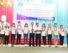 Trường ĐH Bạc Liêu tuyên dương 38 sinh viên đạt danh hiệu 5 tốt