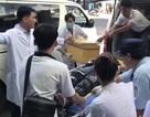 Vụ xe rơi ở đèo Hải Vân: Người trong cuộc kể chuyện cứu cánh tay đứt lìa của nữ sinh