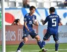 Nhật Bản nhọc nhằn giành chiến thắng trước Turkmenistan
